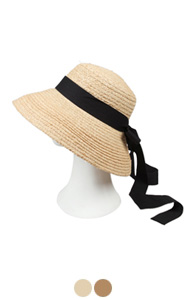 "raffia helen hat <br> (2 colors) <br> <font color=#82C7E4 size=""1.9"" face=verdana>COLOR ADD</font>"