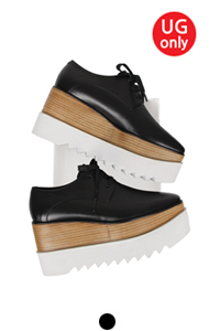 favorite oxford creepers