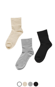 "slimfit ankle socks <br> (15 colors) <br> <font color=#82C7E4 size=""1.9"" face=verdana>COLOR ADD</font>"