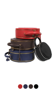 "FEBETTA tambourine bag(2 types) <br> (4 colors) <br> <font color=#ff9999 size=""1.9"" face=verdana>BEST BUY</font>"