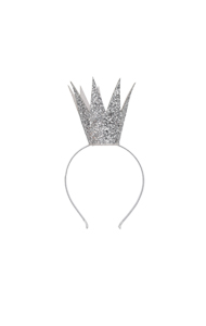 crown headpiece set