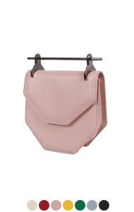 malletier flap bag <br> (7 colors)