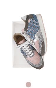 sugar sweet sneakers