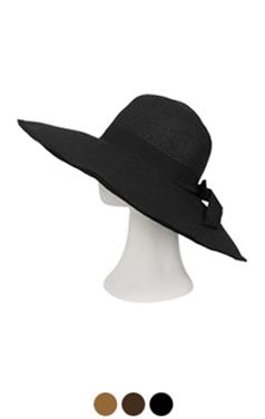 UTG raffia hat#06