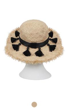 UTG raffia hat#08