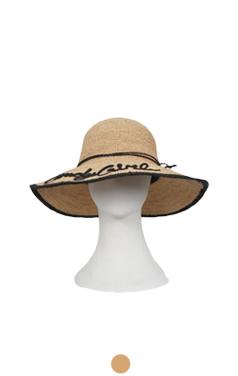 UTG raffia hat#02