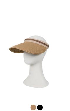 UTG raffia hat#05