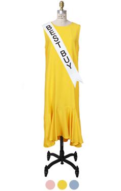 little miss sunshine dress