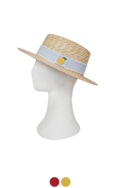UTG raffia hat#10