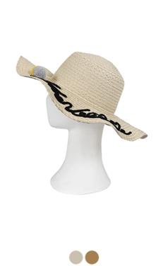 UTG raffia hat#12