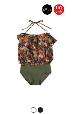 UTG swimsuit#08