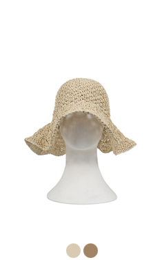 UTG raffia hat#13