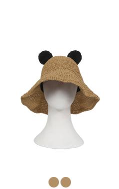 UTG raffia hat#14