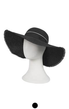"UTG raffia hat#15 <br> <font color=#ff9999 size=""1.9"" face=verdana>BEST BUY</font>"