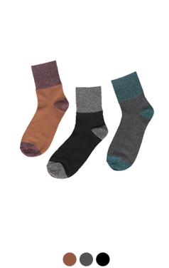 point glitter socks