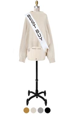ALEX avantgarde pullover