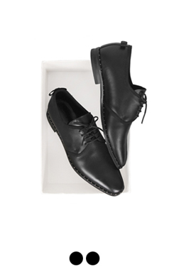 "bow back oxfords <br> <font color=#ff9999 size=""1.9"" face=verdana>BEST BUY</font> <font color=#82C7E4 size=""1.9"" face=verdana>COLOR ADD</font>"