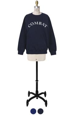 combat printed sweatshirts