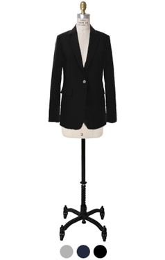 "standard tailored jacket <br> <font color=#82C7E4 size=""1.9"" face=verdana>SIZE ADD</font>"