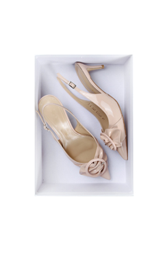 "miuccia patent pumps <br> <font color=#ff9999 size=""1.9"" face=verdana>BEST BUY</font>"