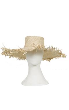 UTG raffia hat#16
