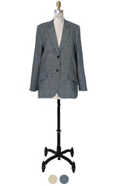 loosefit director jacket