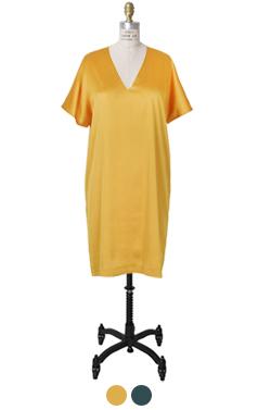 joe silky dress