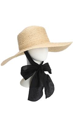 UTG raffia hat#17