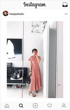 feminine gingham shirtsdress