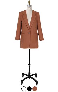 essential summer jacket