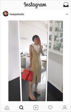 french jumper dress